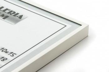 Ramy aluminiowe na wymiar w kilku profilach